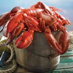 Happy National Lobster Day! Enjoy our fun lobster facts...