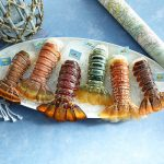 Lobster Tails From Around The World