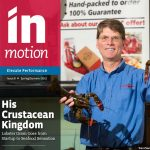 His Crustacean Kingdom: Lobster Gram Goes from Startup to Seafood Sensation