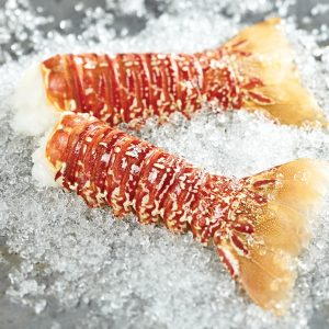 South African Lobster Tails