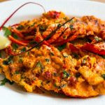 Classic Lobster Thermidor