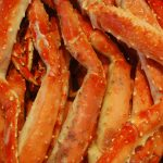 The History and Life Cycle of the Alaskan King Crab
