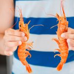 Seafood and its Benefits for Children